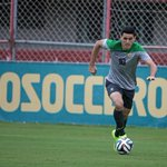 Look whos back! Tom Rogic returns to action for Celtics development squad after a year out. http://t.co/ONFxGln96p http://t.co/ieLghVg4HI