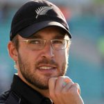 Congratulations Daniel Vettori on a glittering ODI career. You are a true legend of the game. #cwc15 http://t.co/By4MpXFAeN