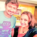 RT @vj_vysh: @Udhaystalin you are such a soft-spoken & sweet guy! Twas great talkin 2 u.  Hope nanbenda becomes a rocking success! http://t…