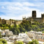 Todays #Cityscapes image is of Durham City. Just look at those views... beautiful! @ThisisDurham http://t.co/cL09ey0qQi