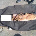 العثور على جثة بمنطقة بودزيرة بنغازي http://t.co/llbDSK1fm4 #بنغازي #benghazi #ليبيا #Libya #أخبار_ليبيا24 http://t.co/0E3WZfVbLy