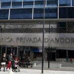 El Tribunal Penal de Andorra autorizó sacar dinero a los chavistas http://t.co/S7qMoq1aoL Informa @carlossegovia_ http://t.co/HBJxMCRBZ1