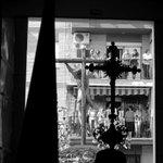 Hoy #MartesSanto acompañamiento al Stmo.Cristo de Perdón 17:00H #alcaladeguadaira #sevilla #TDSCofrade #LaPasion2015 http://t.co/UbC1x4p1mX