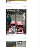 Ups, @sz illustriert Artikel über Orkan #Niklas heute mit einem alten Tweet von mir vom Januar http://t.co/lQ7vbWUBZV