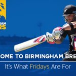 Looking forward to watching Brendon McCullum at Edgbaston this summer #YouBears #BlackCaps http://t.co/zTeGqCH9Nx