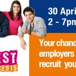 Spice up your life! Or just your career ... get ready for #Swindon Jobsfest next month: http://t.co/uQawVgOqza http://t.co/Re8jzFZ75K