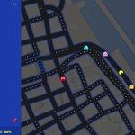 Google Maps permite transformar qualquer lugar do mundo em Pac-Man. http://t.co/gPxN9CCV4i http://t.co/iVZUemJ2r6