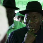 """""""@mmurumba: """"Nobodys ambition is worth the blood of any Nigerian"""" ~ President Goodluck Jonathan. http://t.co/h9seWtf2Tn"""""""