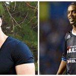 David Zepeda nos recuerda a Ronaldinho. Descubre porqué http://t.co/jsHRMqs4xk http://t.co/lCDXiPAcj6