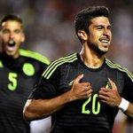 | @LaloHerrera15, autor del gol del triunfo del Tri ante Paraguay http://t.co/og4YgNIMYO http://t.co/mlkLo00kgt