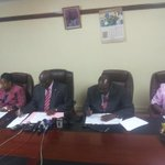 Uganda Electoral Commission release a revised roadmap for 2015-2016 General Elections. http://t.co/PxFMvWnVR2