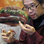 Rede de fast-food lança perfume com aroma de hambúrguer no Japão http://t.co/X7xDsMEJwL #G1 http://t.co/cm0l48Mnjt