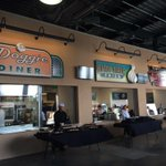 Theres also a new #doggiediner and #gilroygarlicfries stand at @SFGiants #ATTPark http://t.co/cUubDco7lC