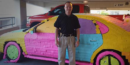 Gotcha! How one prankster got served a Post-it Note surprise. http://t.co/HDnAJ7rKol #MustRead http://t.co/yEczapeFPf
