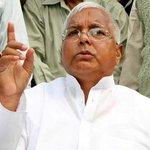 Will launch Mahabharata-like war over Land bill: Lalu Prasad http://t.co/VnWoBKv8Uc http://t.co/U0PJpEArkn