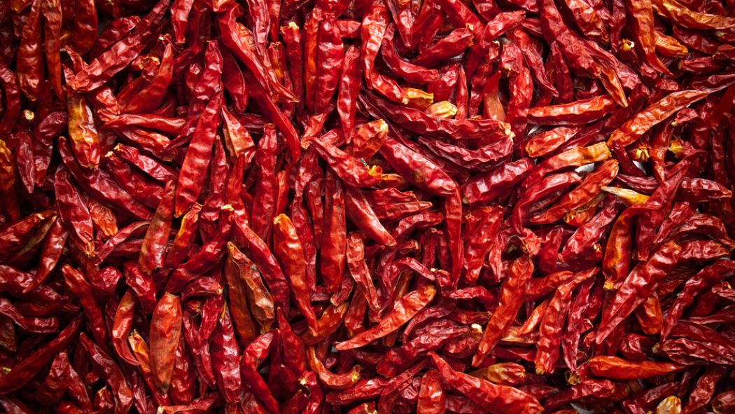 Chili peppers in beer? Surprisingly refreshingly. http://t.co/k9qDwOgrKr http://t.co/s0IKnh2HJB