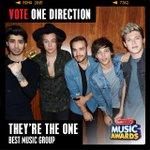 RT to vote for #OneDirection #TheyreTheOne @radiodisney #RDMA @onedirection #HiddenARDY http://t.co/ruEvVCwvfR