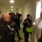 #neverlandOF tra camerini e #TruccoParrucco di #TraviataOF: @Rigoletto59 as #GiorgioGermont 1/3 @OperaVoice http://t.co/usLGpN5fid