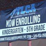 Enrollment is open for a free Charter school making its way to Abilene. Details at 9:00 on @FOXAbilene #watchkxva http://t.co/bKfkdcpaw7