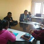 Diálogo con organizadores de expoferia Cuenca2015 sobre uso y ocupación espacio público @MunicipioCuenca @DCMCUENCA http://t.co/QfQycYaN9o