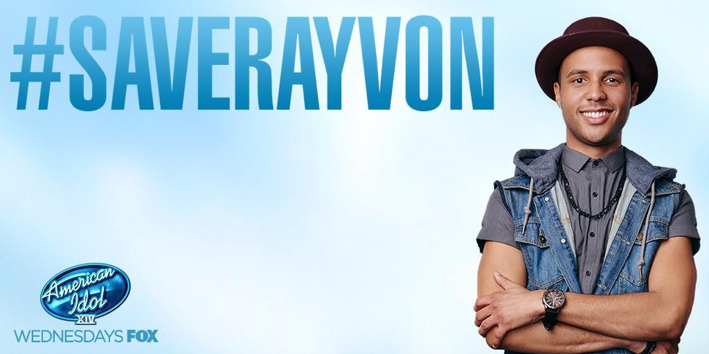 RETWEET NOW to SAVE me! #SaveRayvon http://t.co/4jwhRG7BaP
