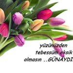 Tebessüm müminin sadakası gibidir Yüzünüzden tebessüm eksik olmasın. http://t.co/KphAQVdeGa