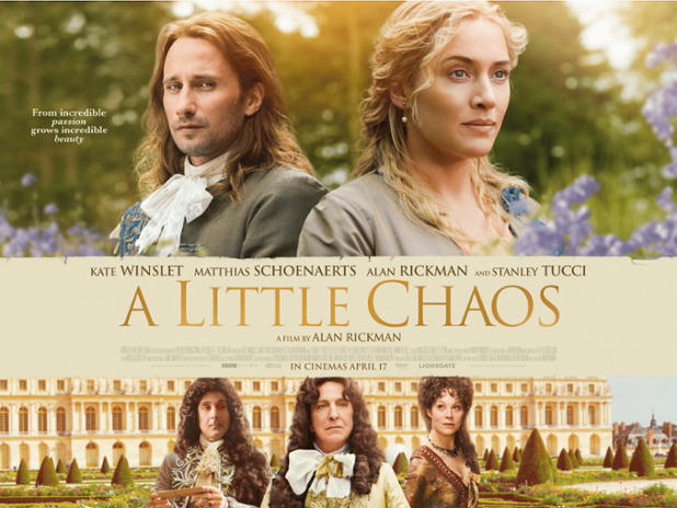 Follow and RT for a chance to #win a red carpet moment at the #ALittleChaos movie premiere: http://t.co/5xItmx2sN4 http://t.co/dY4UttV8of