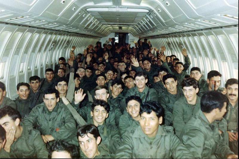 Heroes. Hoy y Siempre. #MalvinasArgentinas http://t.co/MJQLiOpNjE