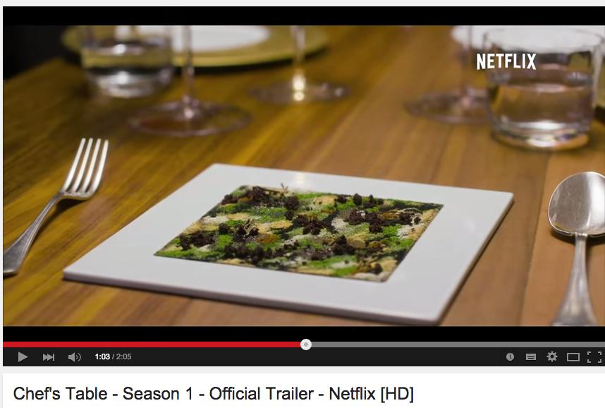 Chef's Table by @NetflixUK premiers 26 April https://t.co/djajJLxcSi @massimobottura http://t.co/u7D6cdYvAA