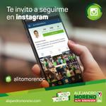 📢 Los invito a seguirnos en instagram: alitomorenoc http://t.co/7VBuIx6mnz