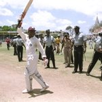 #OnThisDay in 1994, @BrianLara broke the World Record for the first time #WIvEng http://t.co/efv7EDPO6Z