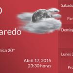 Buenas noches, la temperatura en #NuevoLaredo #Tamaulipas #MEX es de 20°C. http://t.co/yM5zvqlST0