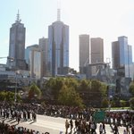 Five teenagers arrested in Australia over Islamic State-inspired terror plot http://t.co/wP8mvlz4Hg http://t.co/QGVlUH9SzE
