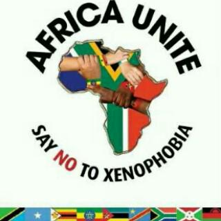 Let's Unite..#say no to xenophobia http://t.co/zECSeyYD9K