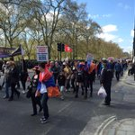 #Armenia #Diaspora #London #ArmenianGenocide #ArmGenocide100 march #UK #Turkey http://t.co/QCJ27txJFU