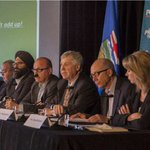 Duane Bratt: Are the polls real? Just watch how the parties react to them http://t.co/Qg9mz21yXe #abvote #yyc http://t.co/KTA1EJqwgP