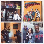 Gettin fancy in #Seattle @ our 1st official @barbershop206 photoshoot @ Hills Barber Shop in #PioneerSquare ????????✊???? http://t.co/lGC6vYlDDl