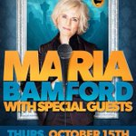 JOY! @yycomedyfest brings @mariabamfoo to #yyc. I cried during/after her show (Austin 14). http://t.co/1sWB1c5tcT http://t.co/PIyouekrwm