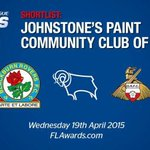 #FLAwards countdown 24 hours to go.... @drfc_official @FL_Trust http://t.co/Zsqdv6xZrD