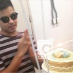 """@ASAPOFFICIAL: Surprise, surprise for the birthday boy Daniel Padilla! #ASAPSummerLovin http://t.co/PRVZ6ZzcCS http://t.co/Qp4Mzy3RZX"