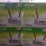 via @hectornillo21:  router tplink 300mbps http://t.co/78SGiChwZ8 #DonaTusMedica... http://t.co/AOdGHYCmRs