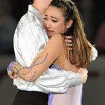 アイスダンスで五輪2大会に出場したキャシー・リード選手が引退を表明しました。「日本代表として滑れて誇りに思う」。本当にお疲れ様でした(広)→ http://t.co/50ej8YiX8l #figureskate http://t.co/ejuQIZz6Xm