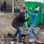 #EmmanuelSithole was someones father, husband, brother, son. Died for not being South African. http://t.co/oWSMtoRd5e