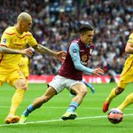 Full-time: #LFC are beaten 2-1 by Aston Villa in the FA Cup semi-final at Wembley http://t.co/rS4DK1iqsk