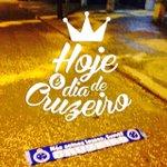 Contra tudo e contra todos!!! VAMOS CRUZEIRO!!! É hojeeee!!! #GeralCeleste #Cruzeiro #FechadoComOCruzeiro http://t.co/470YUYdDee