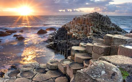 Keen on GameOfThrones filimg locations? Head to Northern Ireland, then