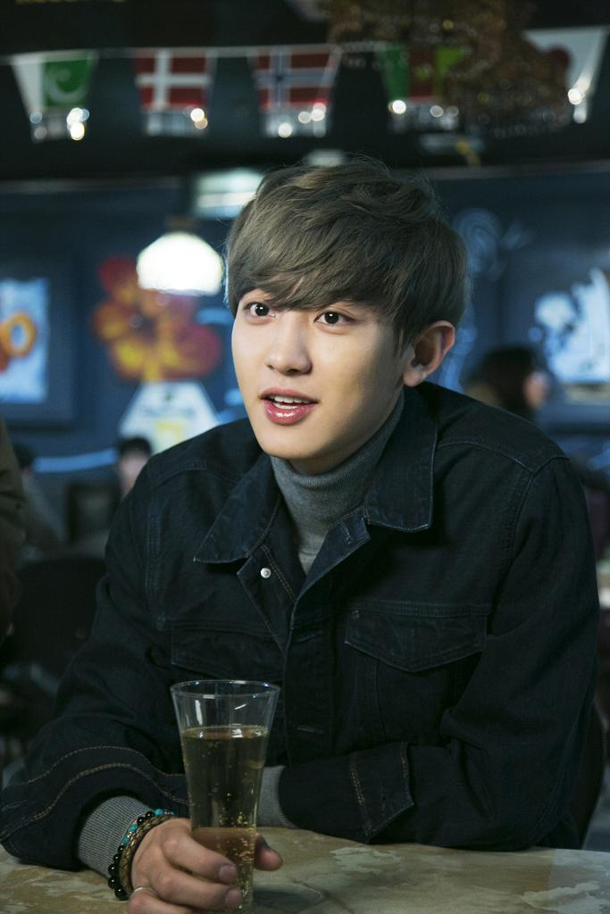 chanyeol dating alone ep 2 eng sub full