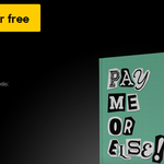 I contributed to the bonus chapter of the free ebook for designers called