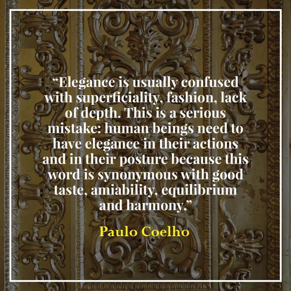 Elegance http://t.co/2Xkb9R0yGe
