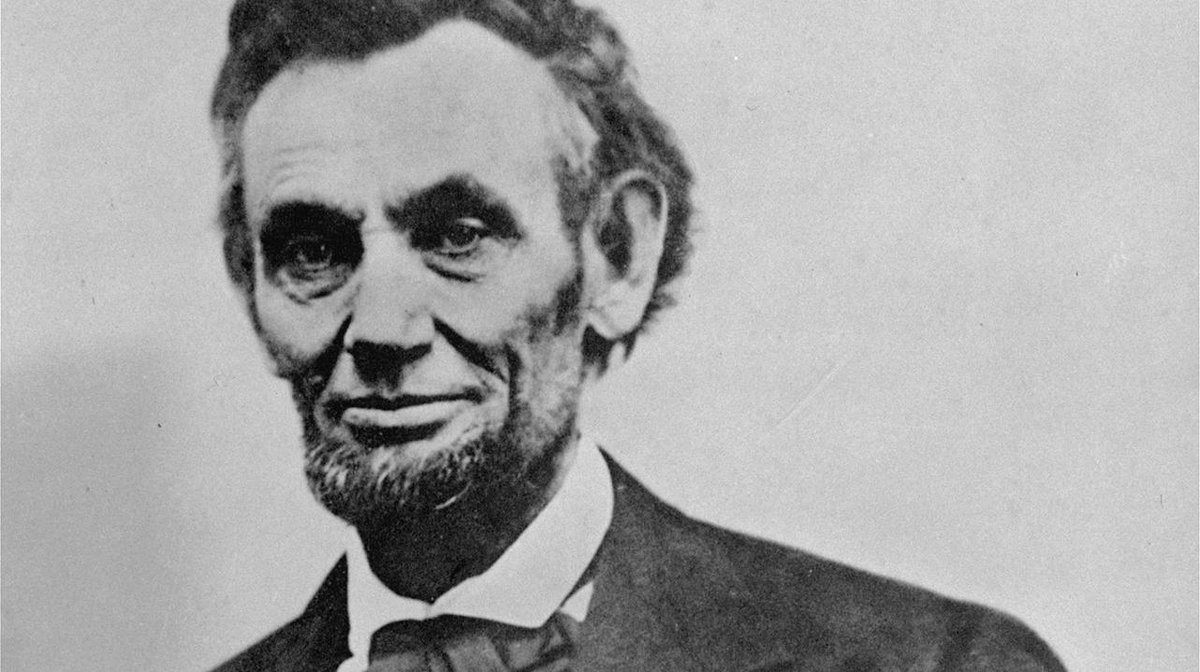 AP Was There: Read the original story on the Lincoln assassination, 150 years ago today ... http://t.co/M9NlPZMLxs http://t.co/L5djP2OnNV